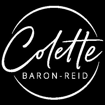 Logo Colette Baron Reid