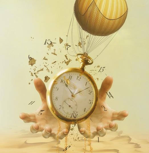 Understanding Time in Oracles